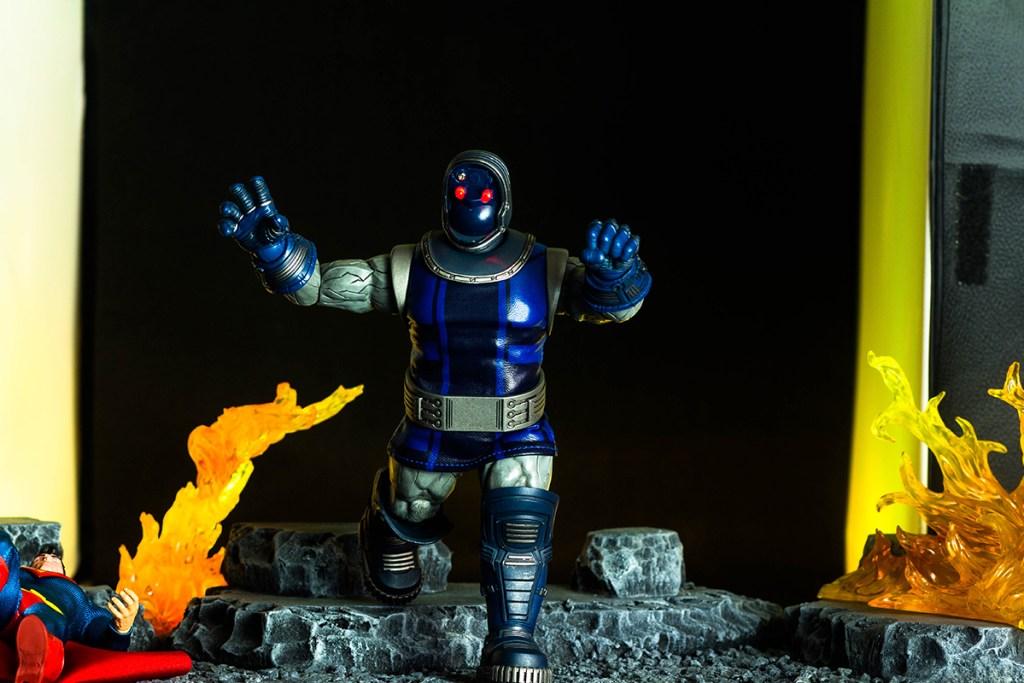 Mezco Darkseid