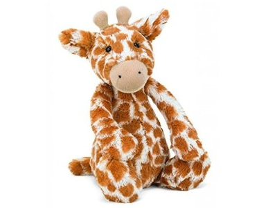 Jellycat Plush Giraffe