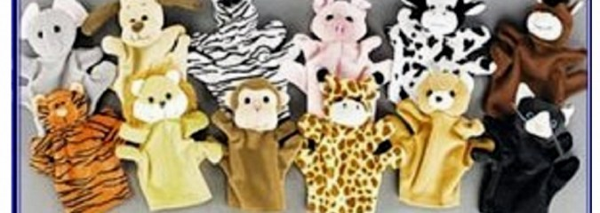Best Animal Puppets for Children