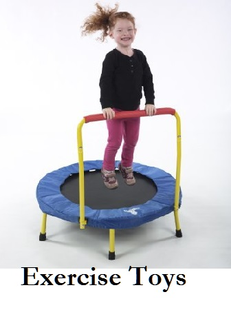 Exercise Toys for Children