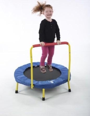 Exercise Toys for Children