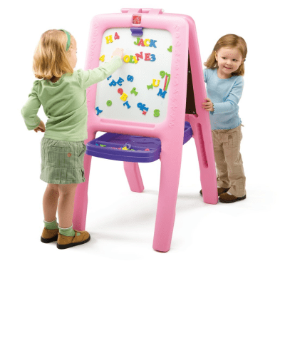 Step2 Easel for Toddlers