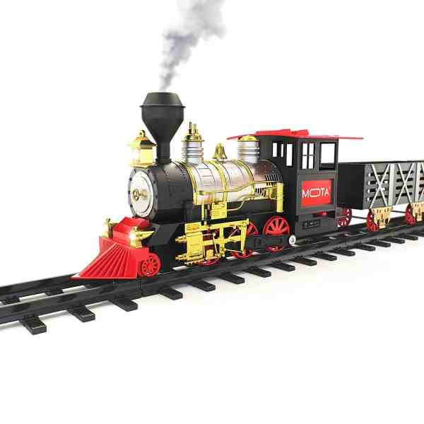 Toy Train Sets Center
