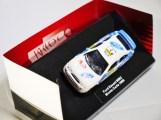 WIDEA 1-87 DIE CAST COLLECTIBLE CAR - Ford Escort WRC - Monte Carlo 1998 - No. 7 - 03