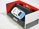 WIDEA 1-87 DIE CAST COLLECTIBLE CAR - Ford Escort WRC - Monte Carlo 1998 - No. 7 - 04