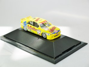 Herpa GmbH - 1-87 Motorsport Collection STW CUP - Peugeot 406 Aiello - No. 10 - 06