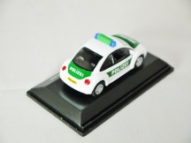 REAL-X COLLECTION 1-72 GERMANY POLIZEI CAR 512 - VW Beetle Patrol Car - 06