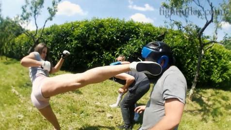 Kayla Julie vs Tony Jason 29 476x268 1 | Mixed Fighting Women Action Movies | tozani.fr