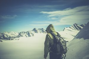 登山,ザック,選び方