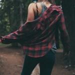 軽登山,服装