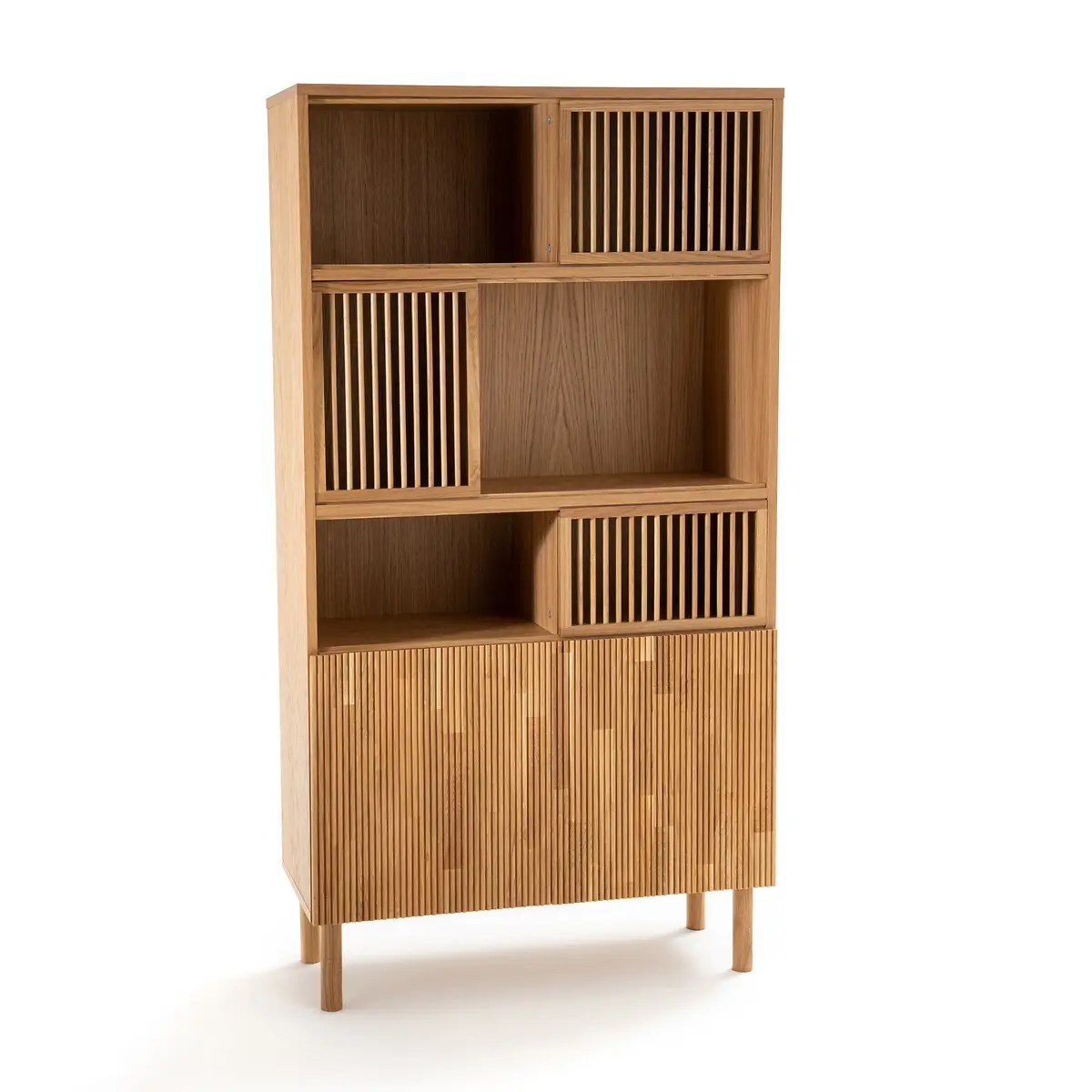 bibliotheque meuble la redoute