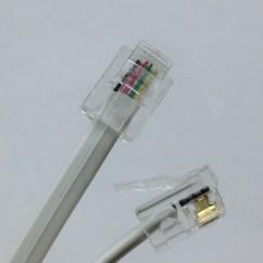 Rj12 Wiring Diagram Using Cat5 Directv Hr44 Wireless Wall Socket • Cairearts.com