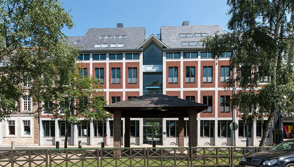 Bureaux à Verviers