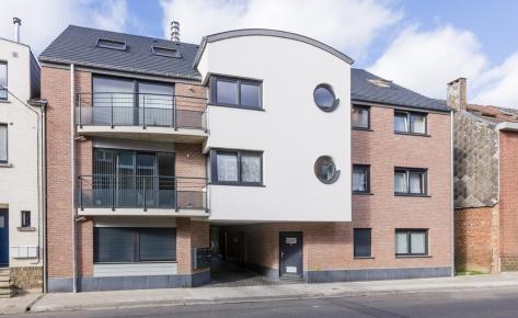 Immeuble à appartements à Ottignies