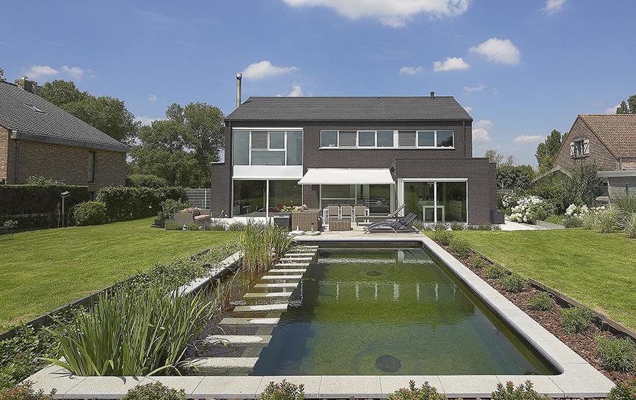 Maison à Grimbergen