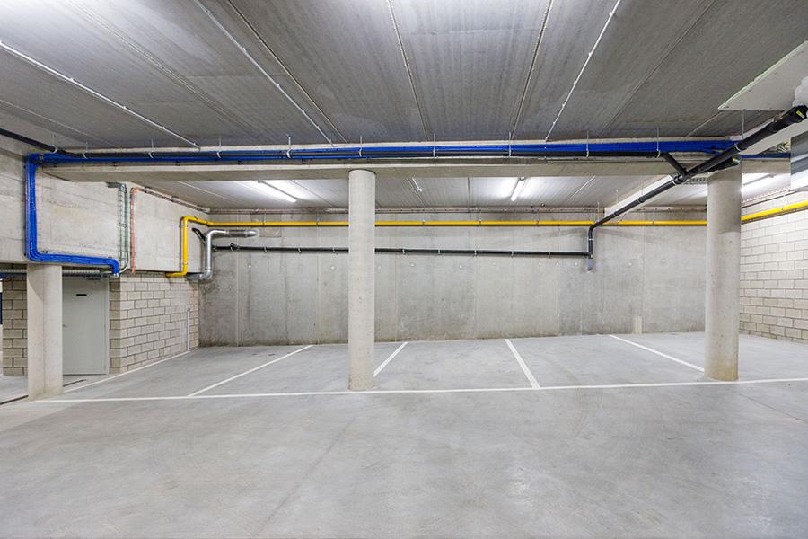 Appartements vendre verviers htva for Cuisine ouverte declaration h1