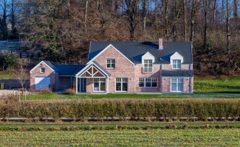 Maison classique à Lasne