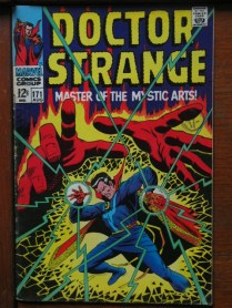 Dr Strange 171