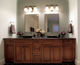 Kraftmaid Cabinet Distributor  Bath Cabinets Will County