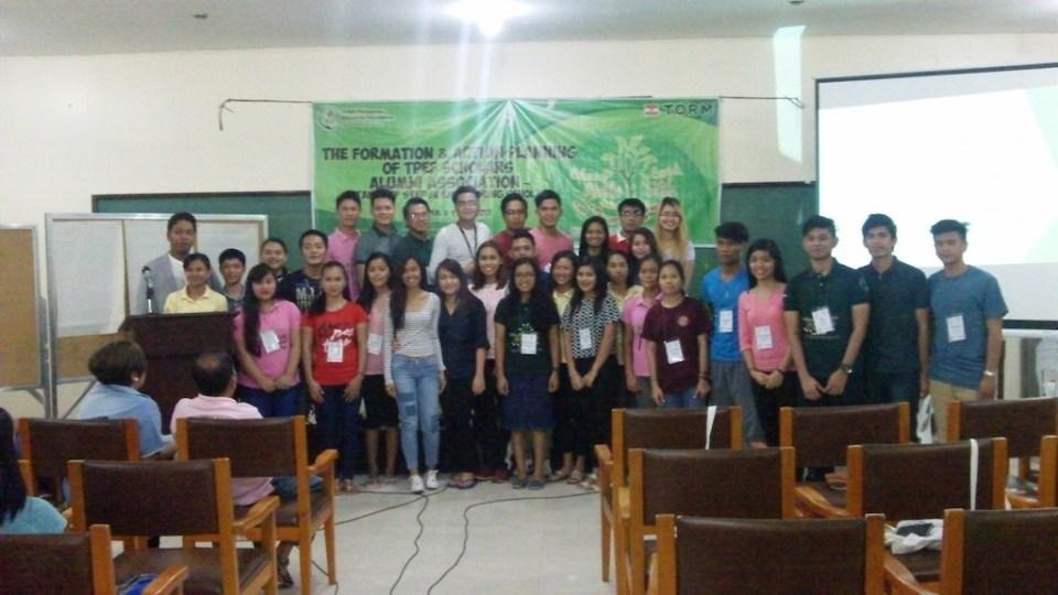 Pix 9 TPEF Alumni