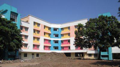 Cheeta Camp School