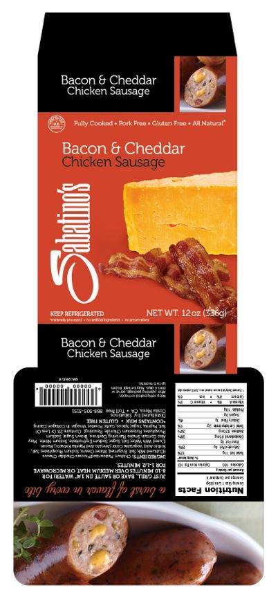 F&S Gourmet Foods / Sabatino's  - 12oz_BaconCheddar