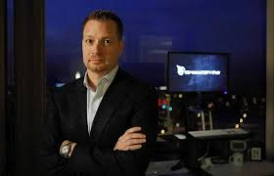 George Kurtz CEO Crowdstrike