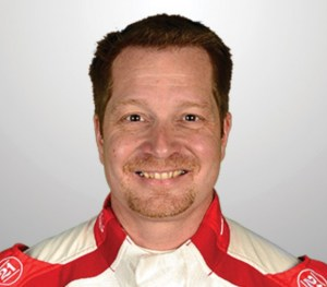 George-kurtz-crowdstrike-racing