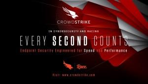 Branding - CrowdStrike