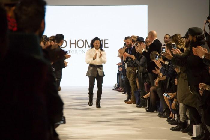 HaRBiRz Inc. at Toronto Men's Fashion Week 2015 - HD HOMME (1)