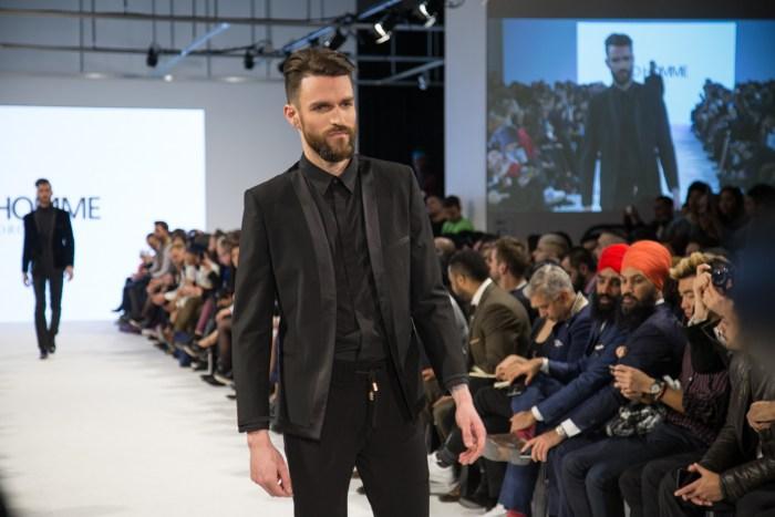 HaRBiRz Inc. at Toronto Men's Fashion Week 2015 - HD HOMME (12)