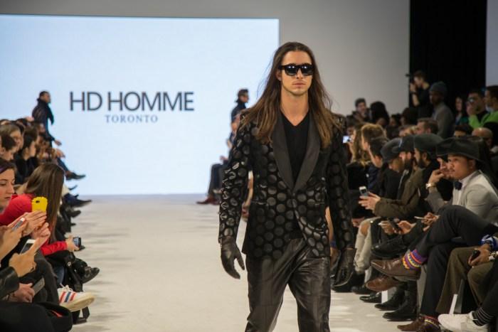 HaRBiRz Inc. at Toronto Men's Fashion Week 2015 - HD HOMME (20)