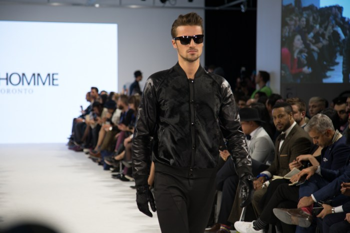 HaRBiRz Inc. at Toronto Men's Fashion Week 2015 - HD HOMME (4)