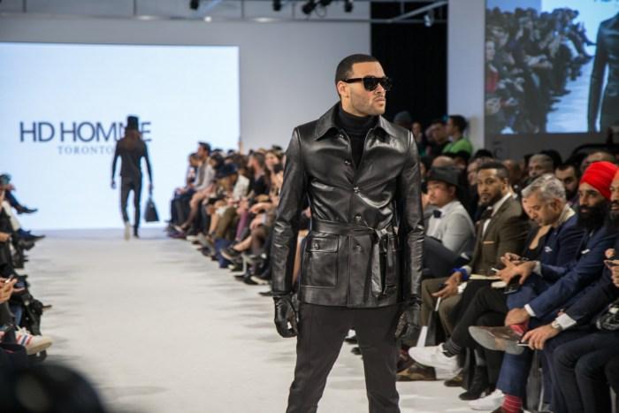 HaRBiRz Inc. at Toronto Men's Fashion Week 2015 - HD HOMME (7)