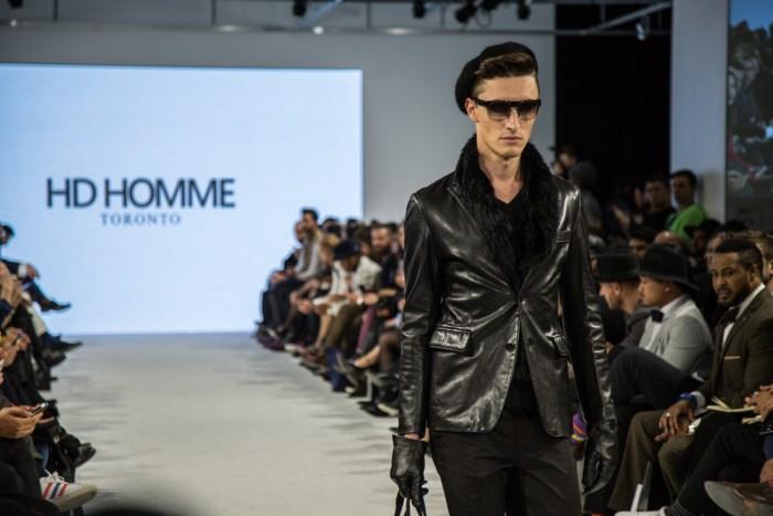 HaRBiRz Inc. at Toronto Men's Fashion Week 2015 - HD HOMME (8)