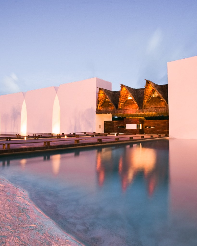 Grand Velas Riviera Maya - The Prep Guy