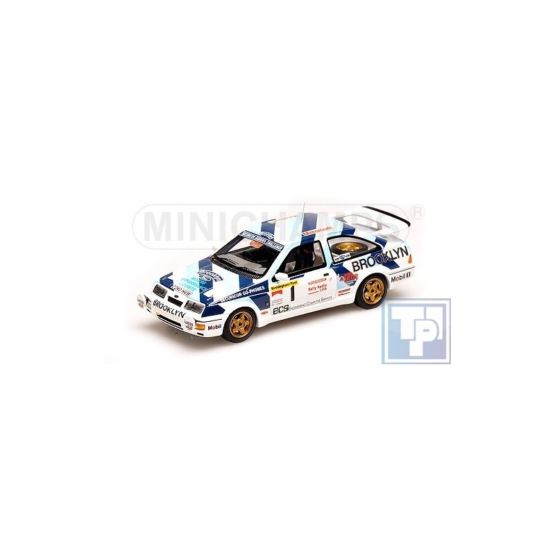 Ford, Sierra RS Cosworth, 1/43
