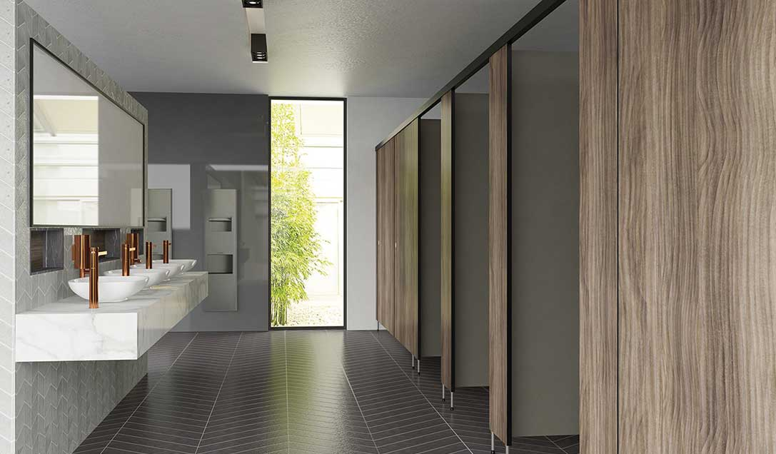 Modular Bathroom