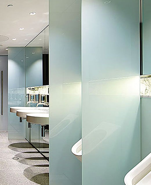 TPI Commercial Joinery  Toilet Partitions and Wet Area Cubicles