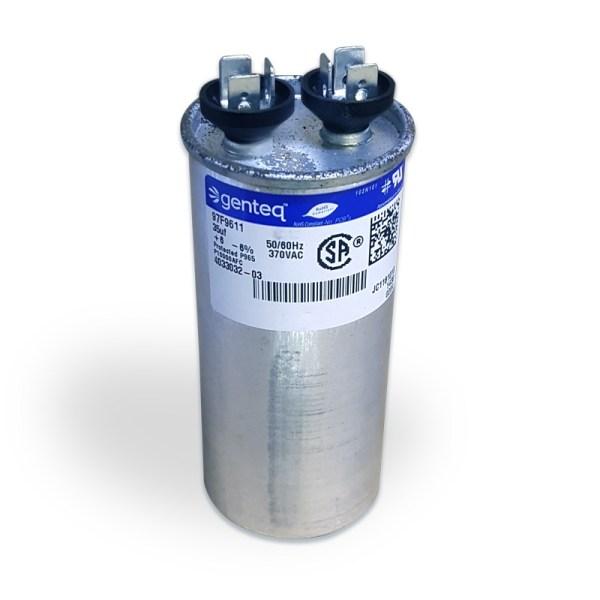 Thomas Compressor Capacitor