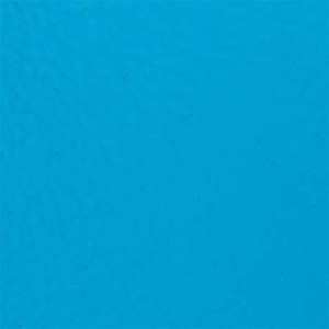 Textured Bright Blue - Semi Gloss