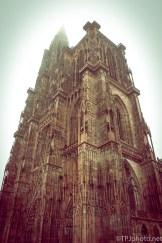Notre Dame Strasbourg