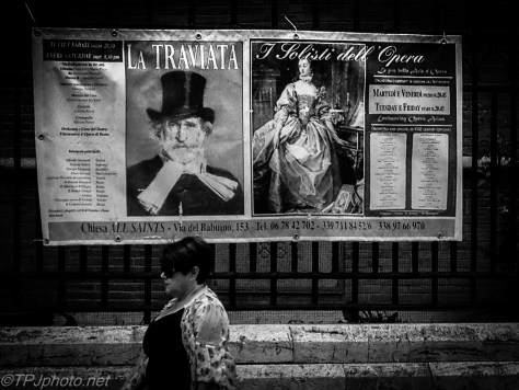 Rome Opera - Click To Enlarge