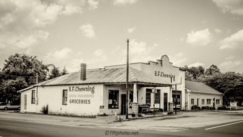 Corner Store - Click To Enlarge