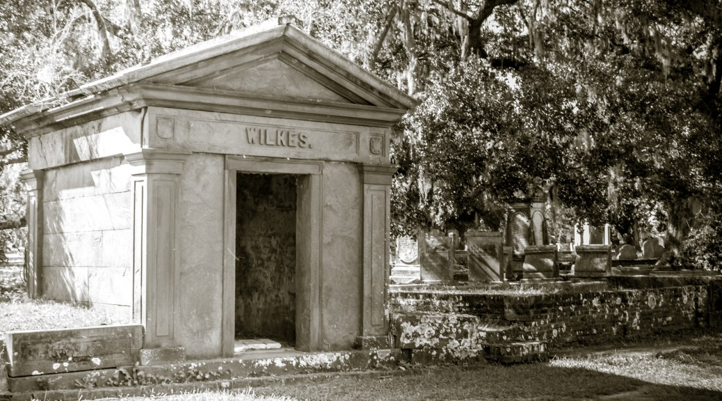 No Door, A Ghost Story - click to enlarge