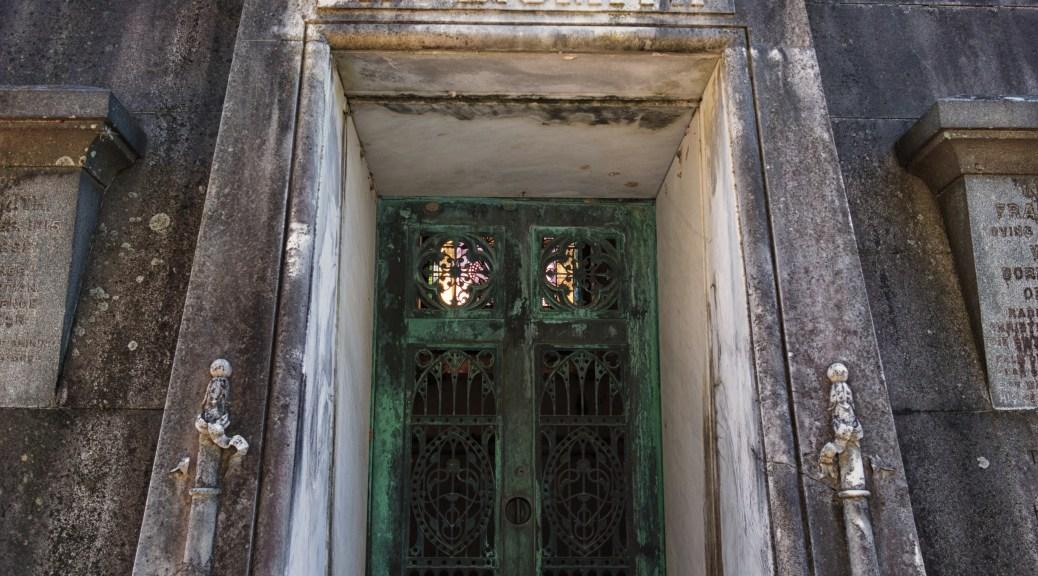 Front Door - click to enlarge