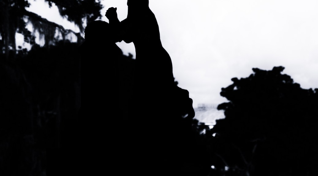 Silhouette - click to enlarge