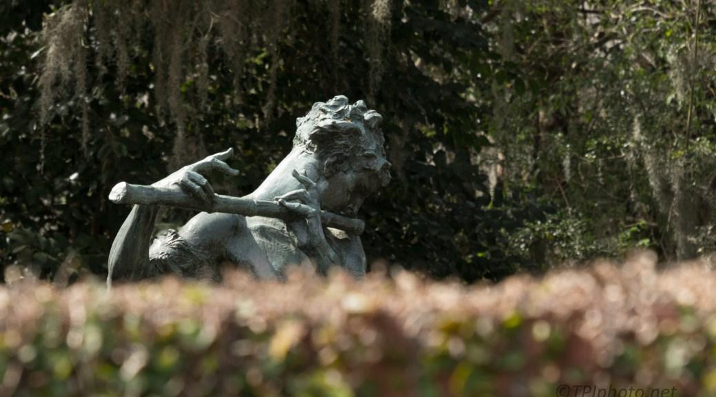 A Sculpture Garden (3)