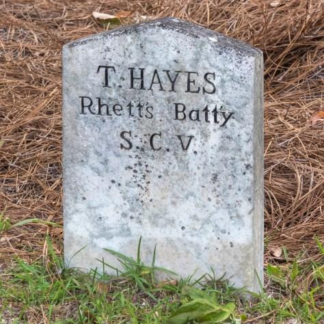 Rhett's Battery
