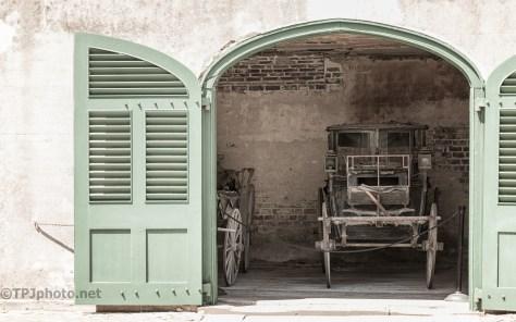 1820, A Charleston Grand House